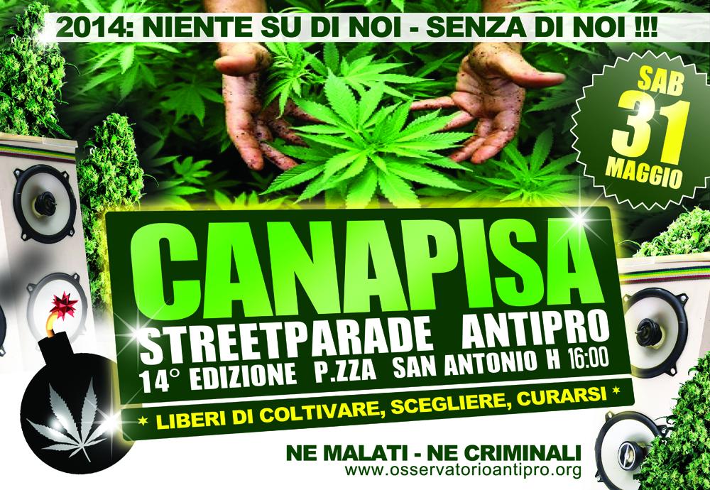 CANAPISA-2014